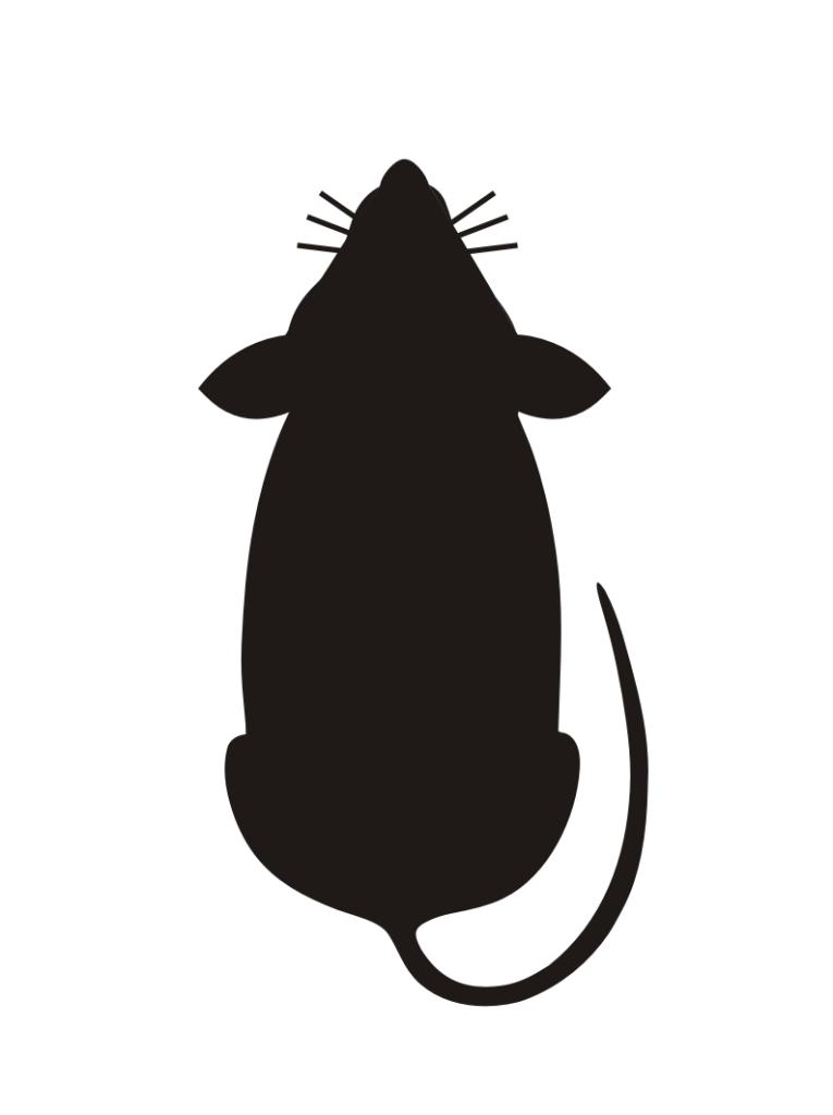 Resultado de imagem para imagem de rato em lanchonete